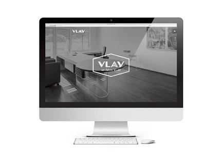 Vlay Kunststoff Website