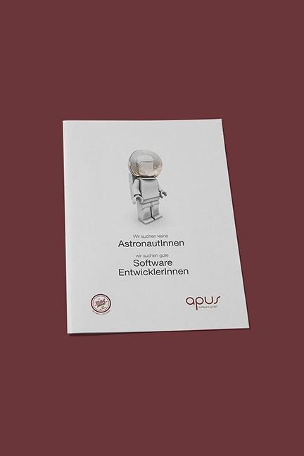 Apus Jobflyer