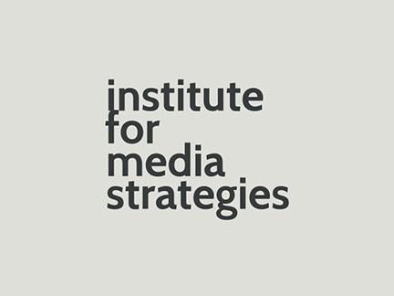 Institute for media strategies