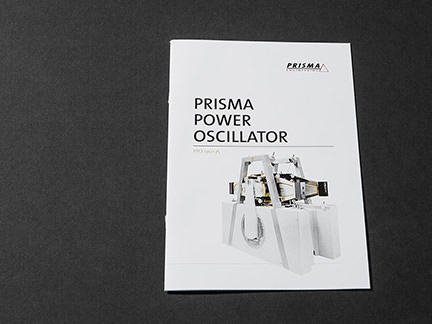 Prisma Power OSC