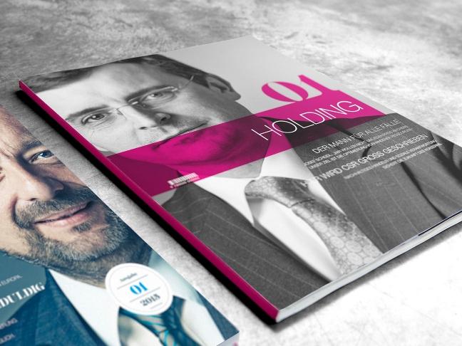 Leykam Magazine