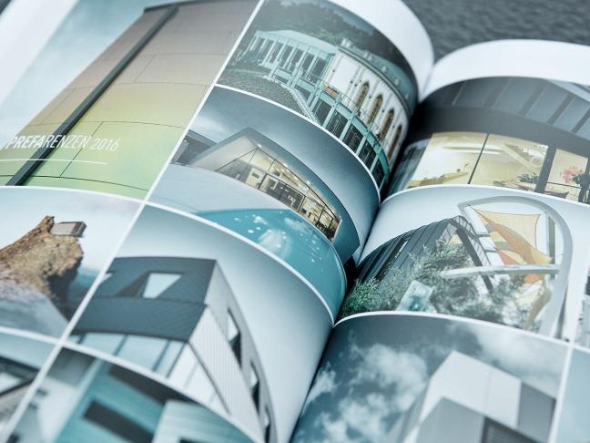 Prefa Architektenbuch 2016