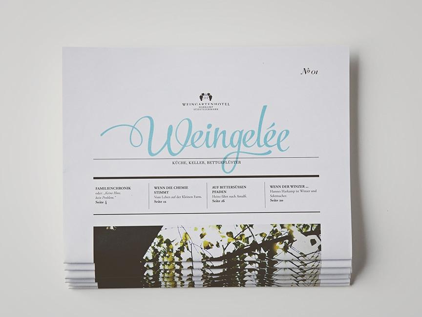 Weingelee